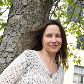 Minna Pyykön maailma: Matemaatikko ja kevään rytmit