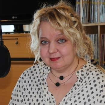 YLE Tampere: Niina Hakalahti: Idolini Heikkopeikko
