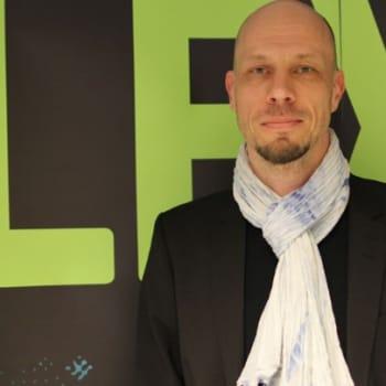 YleX Etusivu: Kannabis-keskustelu - Vieraana THL:n päihdetutkija Tuukka Tammi