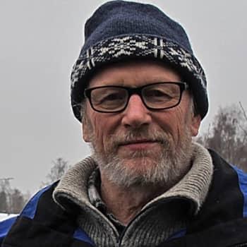 Minna Pyykön maailma: Malja lumelle