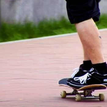 Liikuntatunti: Onko skeittaus tulossa mainstream-lajiksi?