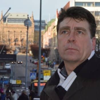 YLE Turku: Esko Myllylä tietää millaista elämä on Parkinsonin taudin kanssa