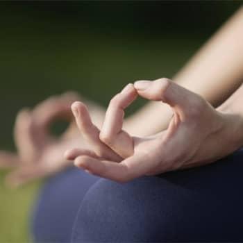 Liikuntatunti: Pitäisikö meditoida?