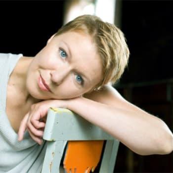 Taiteilijaelämää: Jazzmuusikko Mia Simanainen