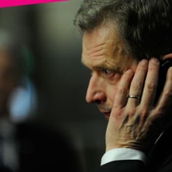 Julkinen sana: Tasavallan presidentti Sauli Niinistö Krakovassa ja Auswitchizissa