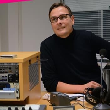 Kuuluttajan vieras: Tuomas Hyytinen, A-studion toimittaja