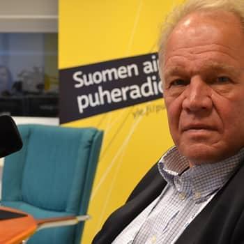 Leijonalegendat: Heikki Riihiranta: Vuoden -95 maailmanmestaruus oli joukkueenjohtajanakin iso juttu!