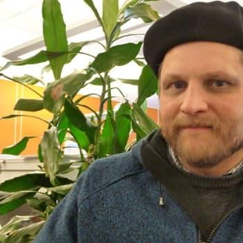 Pääsiäinen Radio Suomessa: Pyhäruokaa pastorin kanssa