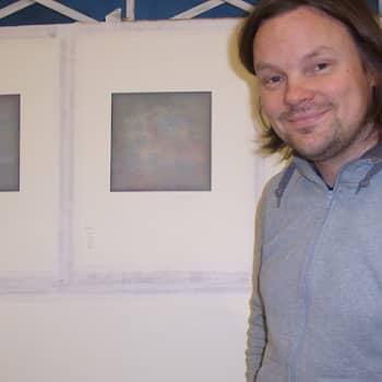 Taiteilijaelämää: Kuvataiteilija Jaakko Mattila