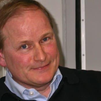 Metsäradio.: Vieraana professori Lauri Hetemäki