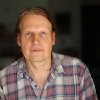 Taiteilijaelämää: Taidemaalari Kaj Stenvall