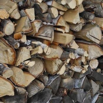 Metsäradio.: Halkomottien tekemisen vimma oli kova sota-aikana