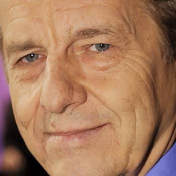 Puheen Iltapäivä: Rauli Virtanen - yli 40 vuotta kriisialueilla