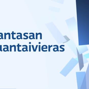 Ajantasan lauantaivieras: Antti Kylliäinen
