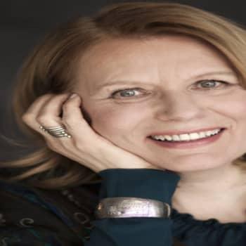 Taiteilijaelämää: Taiteilijaelämää - Ohjaaja, kirjailija Heidi Köngäs