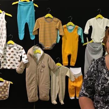 Perheen aika: Äitiyspakkauksen ainutlaatuinen tarina