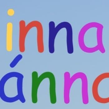 Binna Banna: Koltankielinen loru 27.8.2012