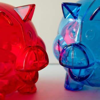 Puheen Päivä: Kapitalismi vai sosialismi? Enbuske vastaan Modig