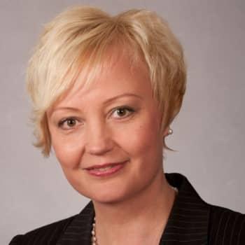 Politiikkaradio: Päivän kansanedustaja Elsi Katainen (kesk)