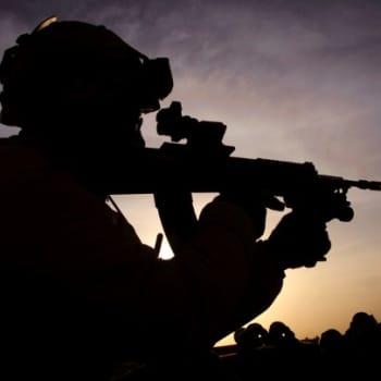 Maailmanpolitiikan arkipäivää: Kysy Afganistanin tilanteesta