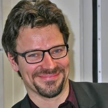 Metsäradio.: Vieraana ympäristöministeri Ville Niinistö