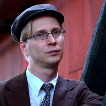 Suomalainen mies: Timo Hännikäinen