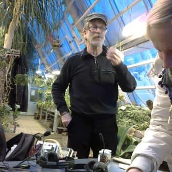 YLE Turku: Helmikuun Puhu Kasville -lähetys