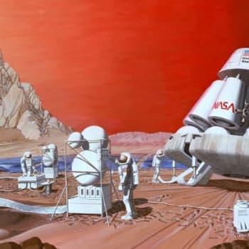 Kvanthopp: INSLAG: Vad nu, NASA? / Kvanthopp