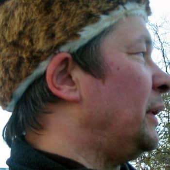 YLE Lappi: Aslak Pieski: Hex-indeksin tilalle tulee käpy-indeksi