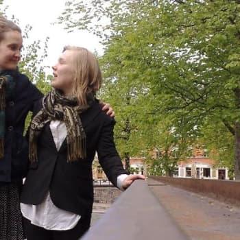 Turku 2011: Torien tarinat avautuvat kesän historiakierroksilla Turussa