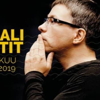 Uuno Klami -sävellyskilpailun finaali