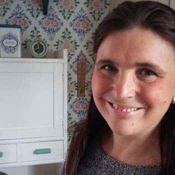 Gamla Sjökulla i Dönsby, Karis är som ur Astrid Lindgrens värld