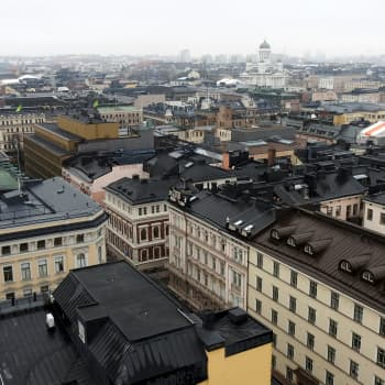 Kaupunginosat – Mitä ne oikeastaan ovat ja millaisiin alueisiin Helsinki on jaettu?