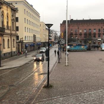 Kahvilaparlamentin viesti Hämeenlinnan päättäjille: Kaivannaisteollisuudella ei saada mitään aikaan