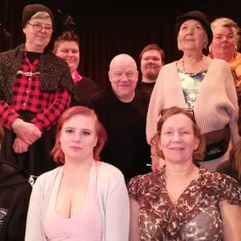 Revarsen Tur & Retur har premiär i Hangö i januari