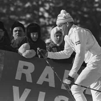 Muistoja hiihdon MM-kisoista Lahdessa 1926, 1938 ja 1958