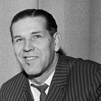 Reino Helismaan haastattelu 1960-luvulta