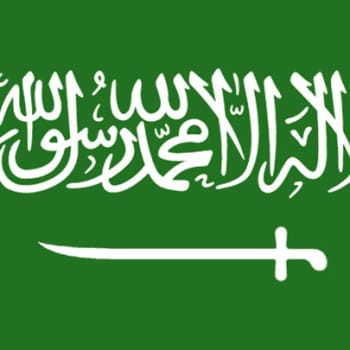 Osa 7: Saudi-Arabia ja miten islam syntyi?