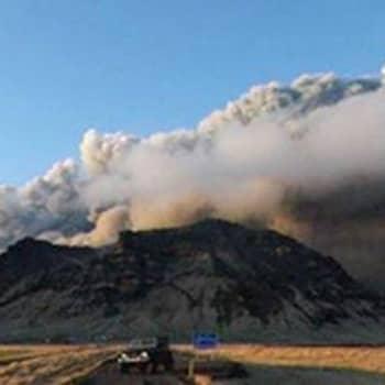 Kysykää tulivuorista 1 osa