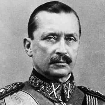 Med Mannerheim i fokus (också i mp3-format)