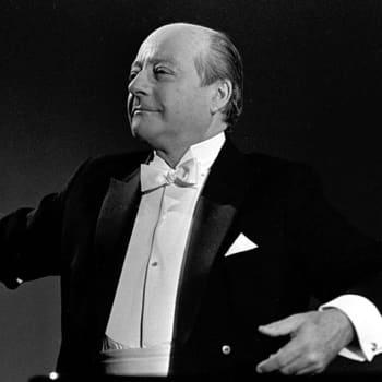 Johan Strauss: Alkusoitto oper. Yö Venetsiassa
