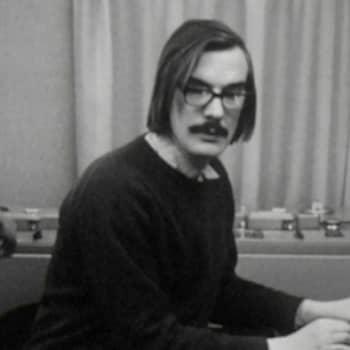 Otto Donner – Marja Vesterinen: Vihreä eläin (ote)
