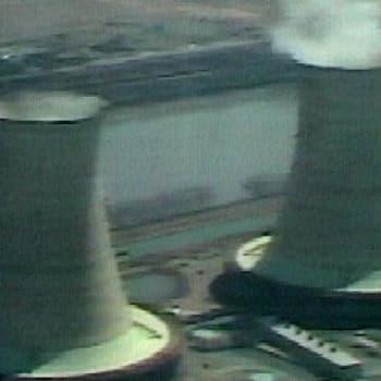 Ydinvoimalaonnettomuus Harrisburgissa