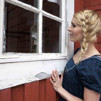 Hidasta elämää - Sanna Wickströmin aamu