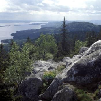Finlandia-hymni (Polyteknikkojen kuoro / Tapani Länsiö)