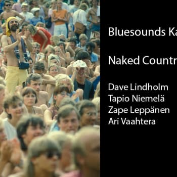 Bluesounds: Naked Country (live)