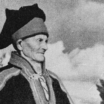 Kaapin-Jounin joikuja 1936