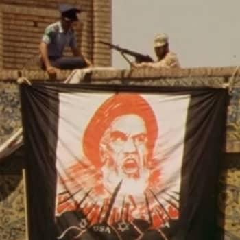 Iranin vallankumous ja fundamentalismin nousu