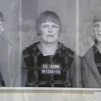 Kaisa Junttila kertoo poliittisista naisvangeista