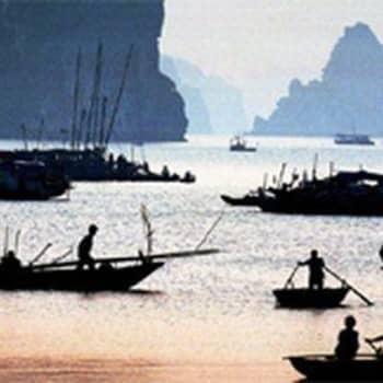 Vietnamin historiaa